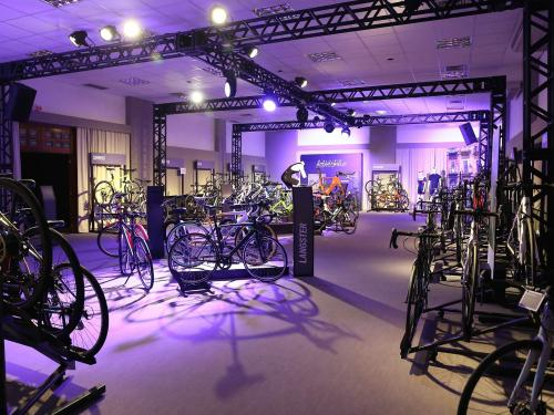 Specialized - Eventos Realizados
